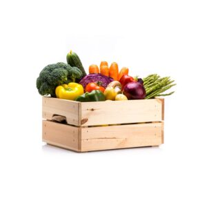 Box Frutta e Verdura